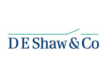 D E Shaw & Co